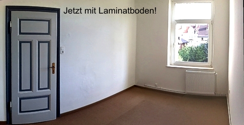 , zentrale 3 Zimmer Altbauwohnung in Hannover Kirchrode, nahe der MHH